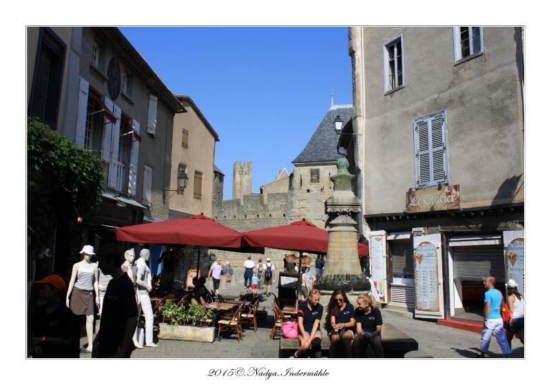 Carcassonne, et sa cité - Page 3 Cadre132