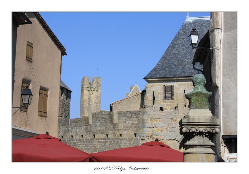 Carcassonne, et sa cité - Page 3 Cadre133