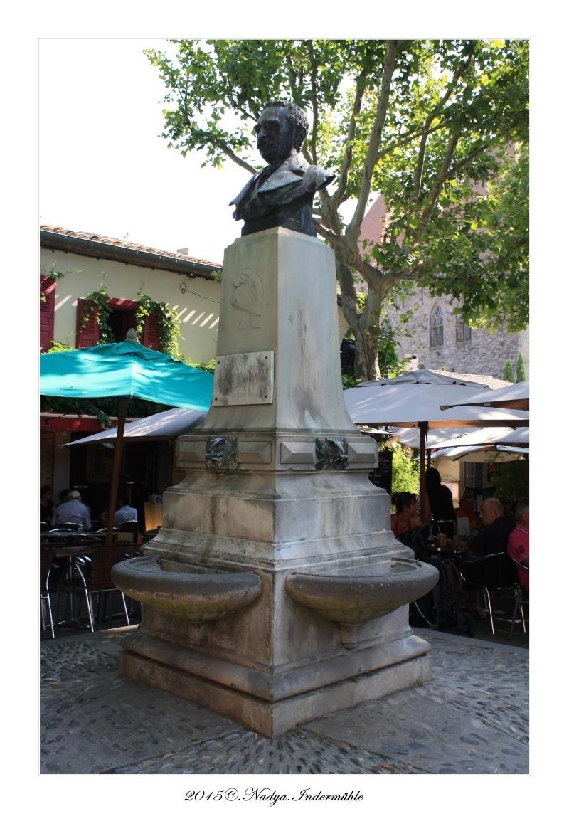 Carcassonne, et sa cité - Page 2 Cadre136
