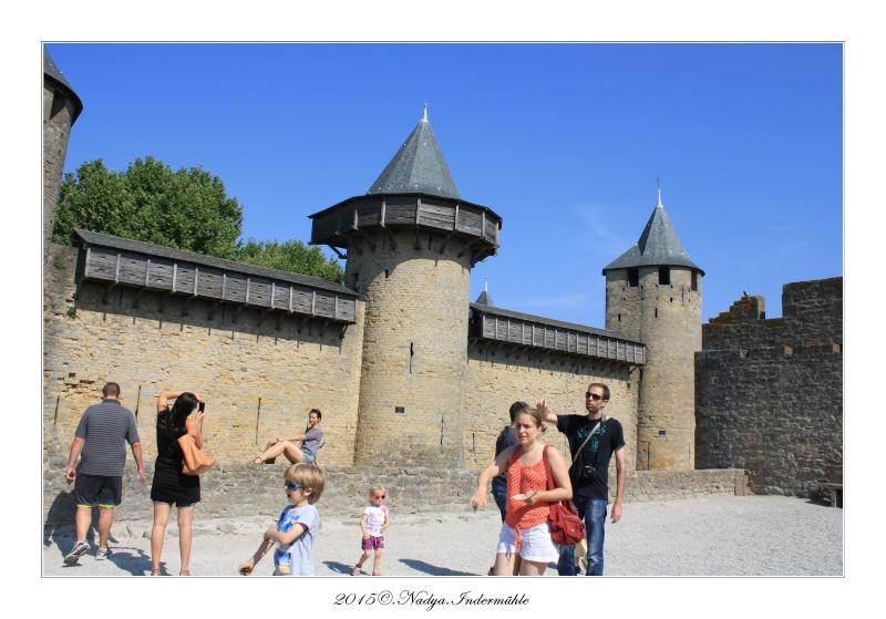 Carcassonne, et sa cité - Page 2 Cadre140