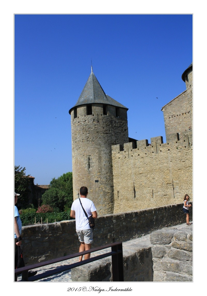 Carcassonne, et sa cité - Page 2 Cadre141