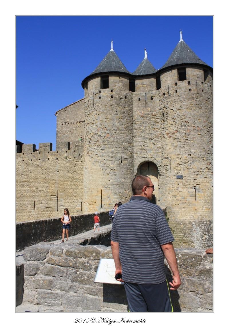Carcassonne, et sa cité - Page 2 Cadre332