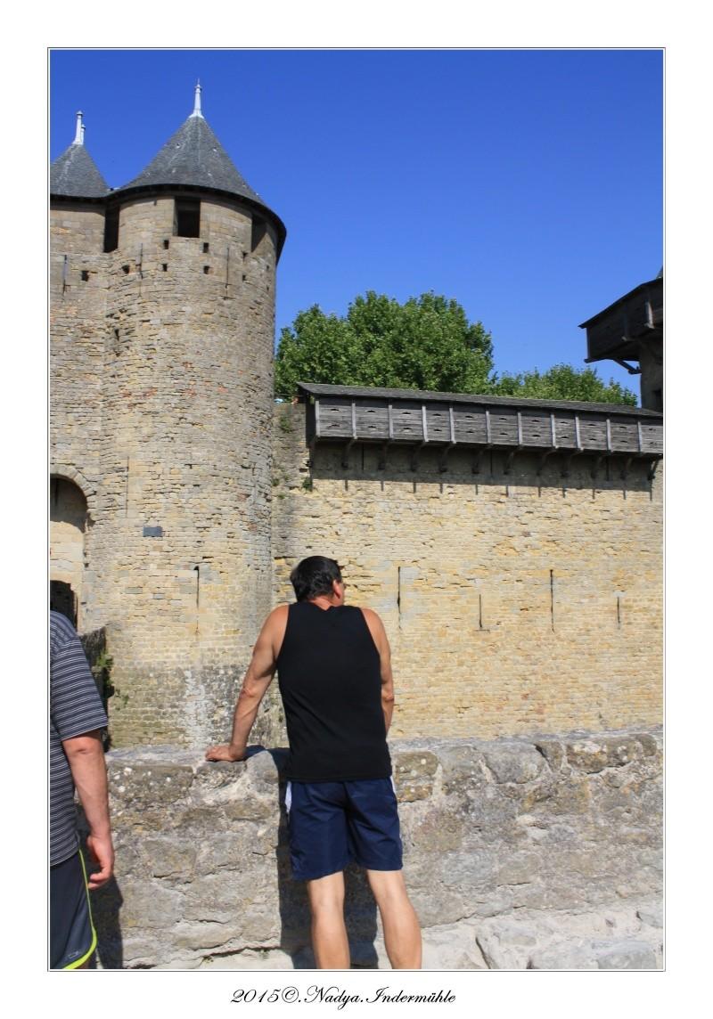 Carcassonne, et sa cité - Page 2 Cadre333