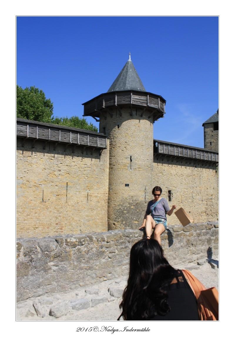Carcassonne, et sa cité - Page 2 Cadre334