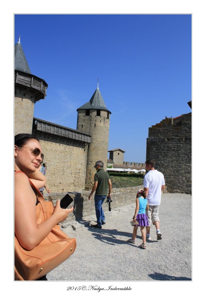 Carcassonne, et sa cité - Page 2 Cadre335