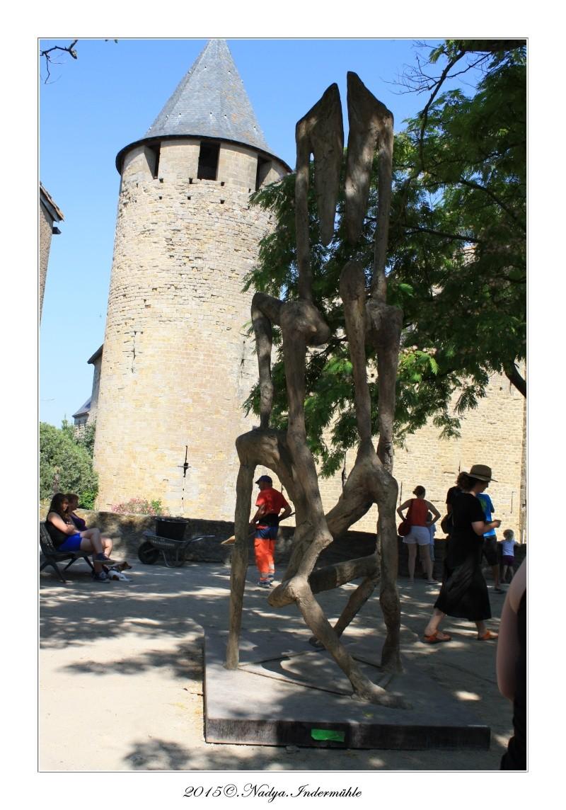 Carcassonne, et sa cité - Page 2 Cadre338