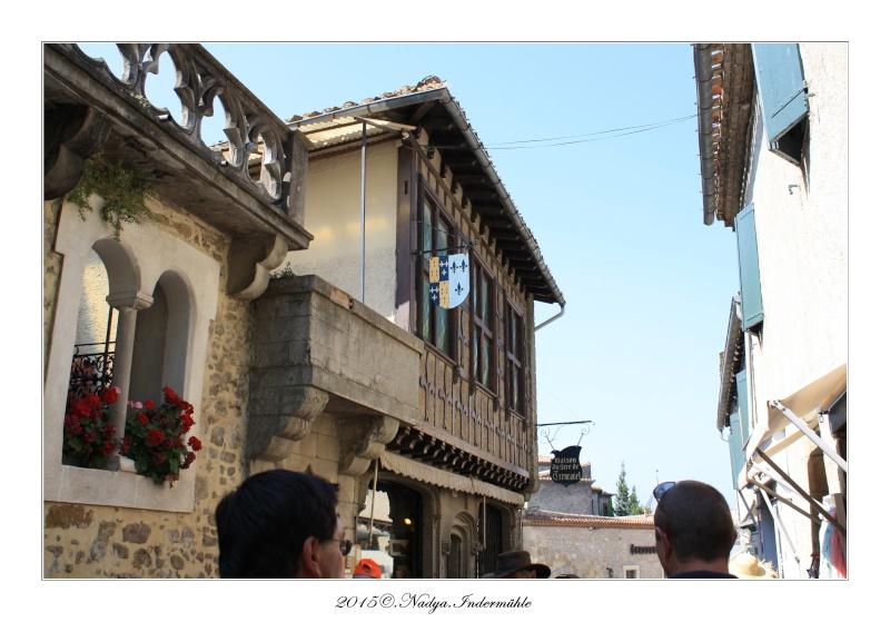 Carcassonne, et sa cité - Page 2 Cadre339