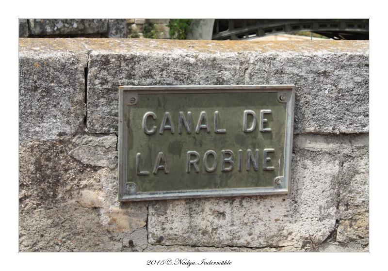 Narbonne, et son canal de la Robine - Page 2 Cadre407