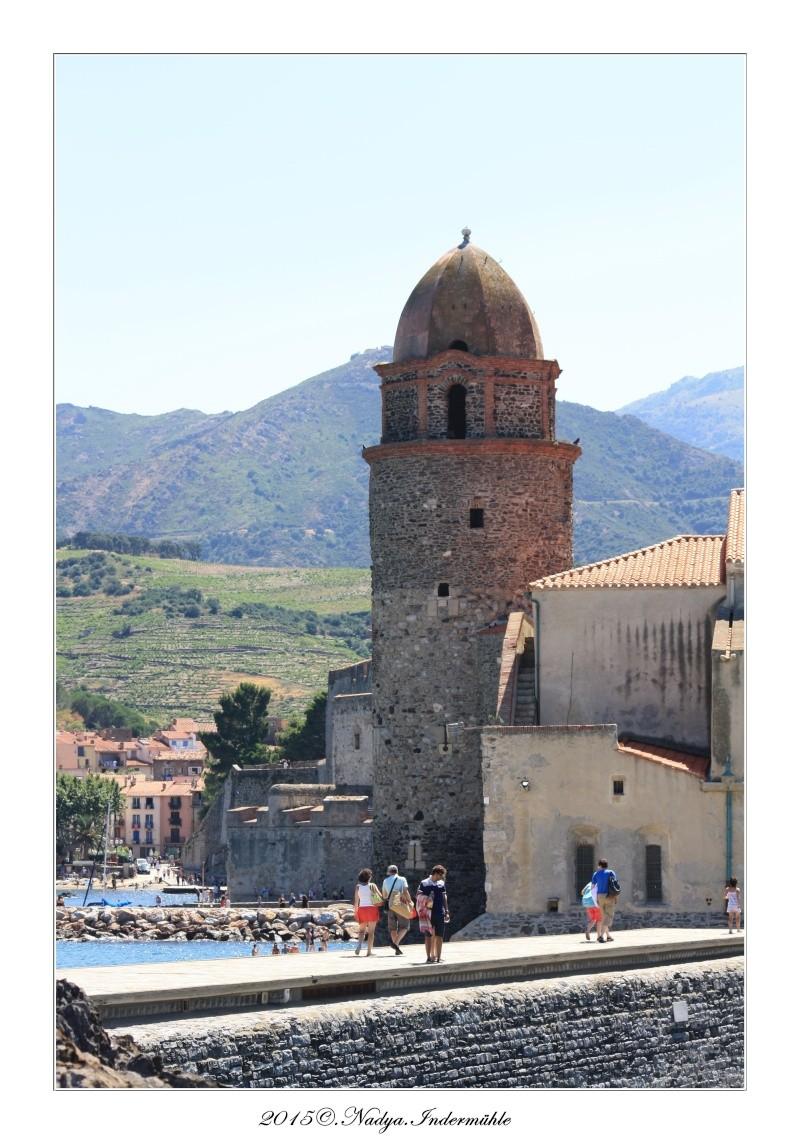 Collioure, petit coin de paradis - Page 3 Cadre504