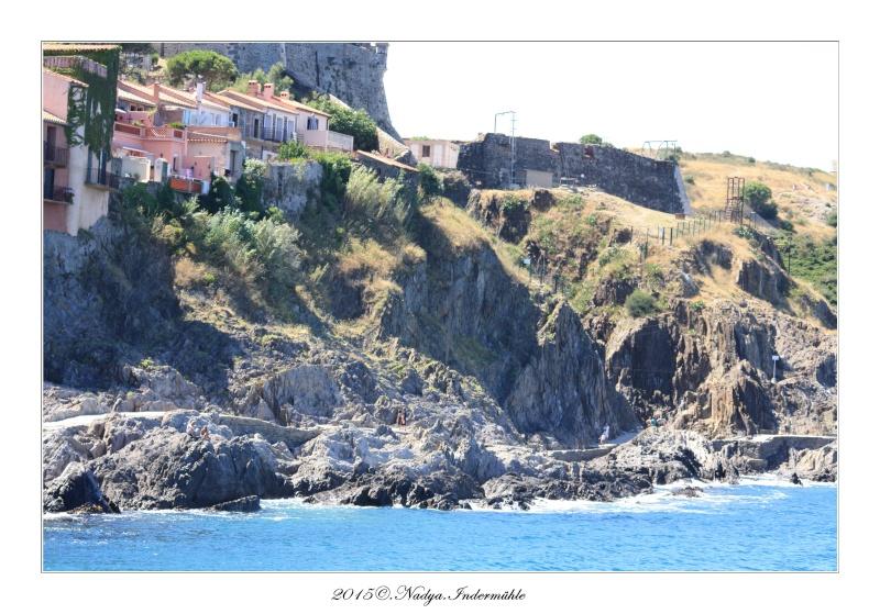 Collioure, petit coin de paradis - Page 3 Cadre514