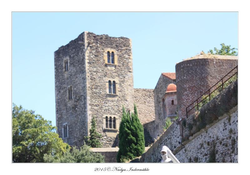 Collioure, petit coin de paradis - Page 4 Cadrer11