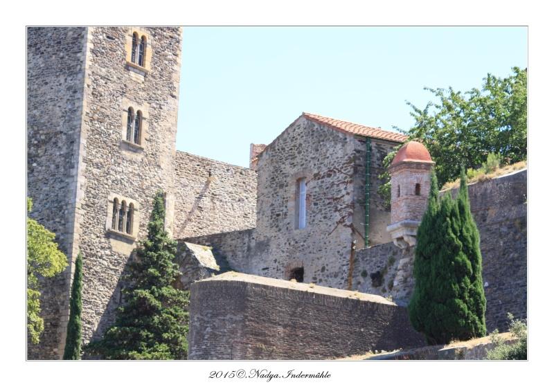 Collioure, petit coin de paradis - Page 3 Cadrer28