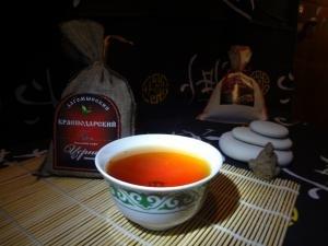 Чайная церемония B52d6f10