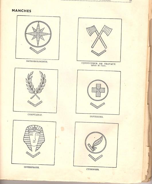 armee de l air - Aviation - Armée de l'air française de 1945 à 1962 14bjdp11