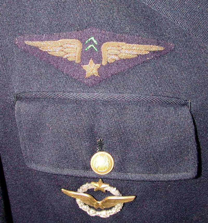armee de l air - Aviation - Armée de l'air française de 1945 à 1962 Dsc09532