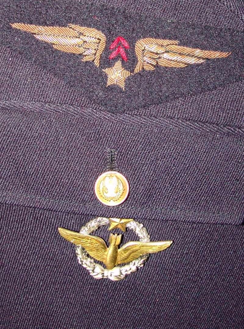 armee de l air - Aviation - Armée de l'air française de 1945 à 1962 Dsc09536