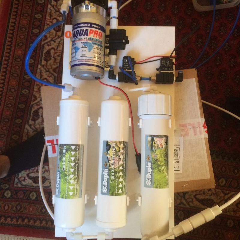 Lancement d'un bac 400 litres en mode full automatisation - Page 3 Img_0524