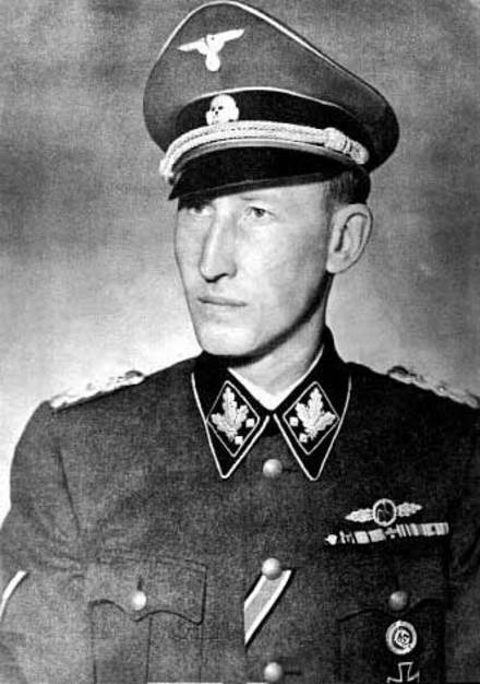 Reinhard Heydrich Heydri10