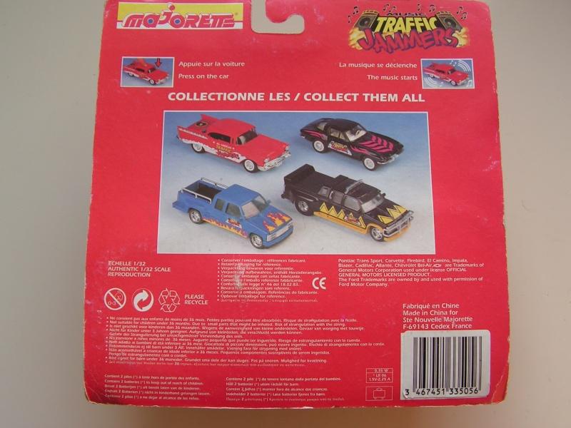 N°3353 Chevrolet Sportside Jammer10