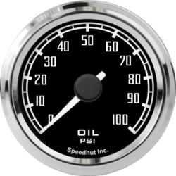Classic R #27 Build Sh-oil10