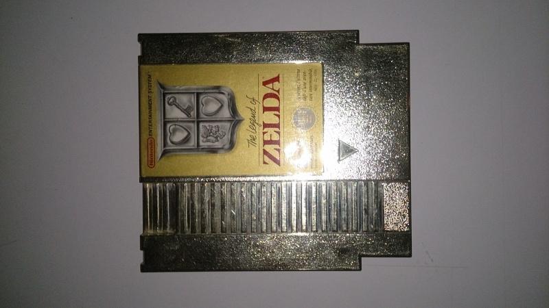 [RECH][ECH]Redshark  SNES + N64 + notices + ps1 + ps2 Zeldan10