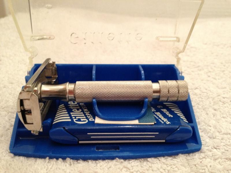 Gillette Rocket HD500 - Page 11 Image18
