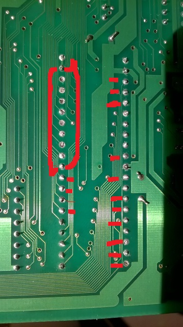 Probleme Neo Geo AES Unibios 3.1 59022210
