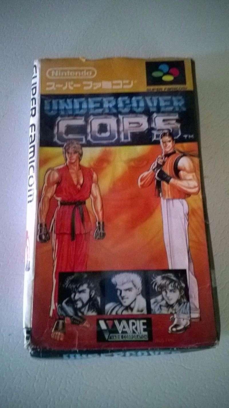 Undercover COPS SFC  _5710