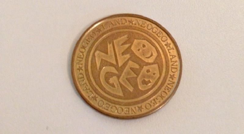 Neo Geo pays coin-snk Neo Geo AES MVS-rare Merchandise from Japon! ebay  _5810