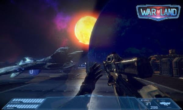 [TRAINER] Begone: WarLand 2 Hack v3.2 Unlimited Ammo, Energy, Fire Rate, and God Mode Begone10