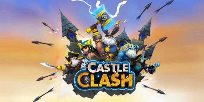 [TRAINER] Castle Clash v3.8 Range Attack & Damage Castle10