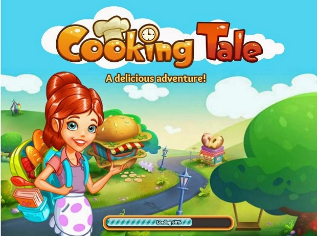 [TRAINER] Cooking Tale Hack v3.2 Infinite Patience and Instant Cooking Cookin10