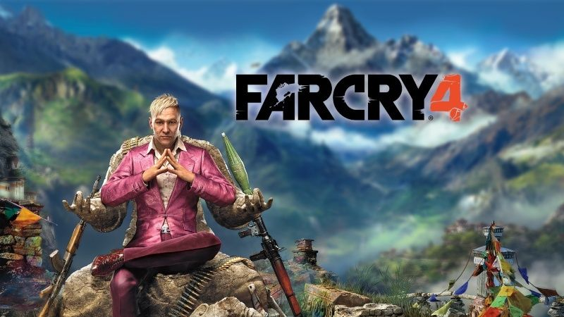 [CHEAT] Far Cry 4 Hack v3.1 +44 Features Hack (Steam) (Reloaded) Far_cr10
