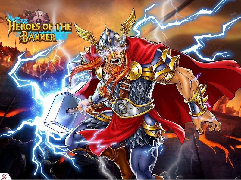 [TRAINER] Heroes of The Banner Hack v3.5 Damage Hack Heroes10