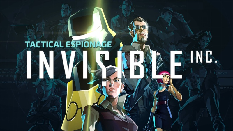 [CHEAT] Invisible Inc (Steam) Gv 157148 Hack v3.1 More than +20 Features Hack Invisi10