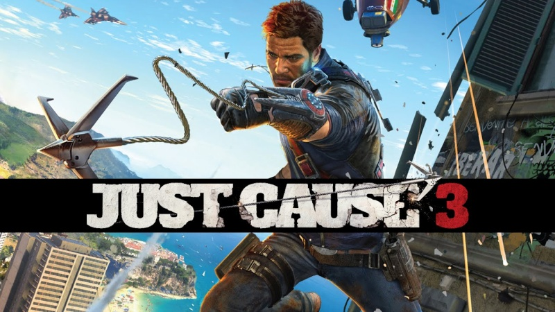 [TRAINER] Just Cause 3 Hack v3.1 Bypass, Unlimited HP, Ammo, Player Point, Base Address, and more Just_c10