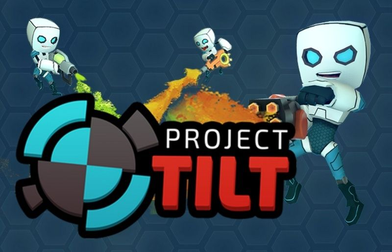 [TRAINER] Project Tilt Hack v3.3 Pause, Infinity Health, Infinity Jetpack, and Play Projec11
