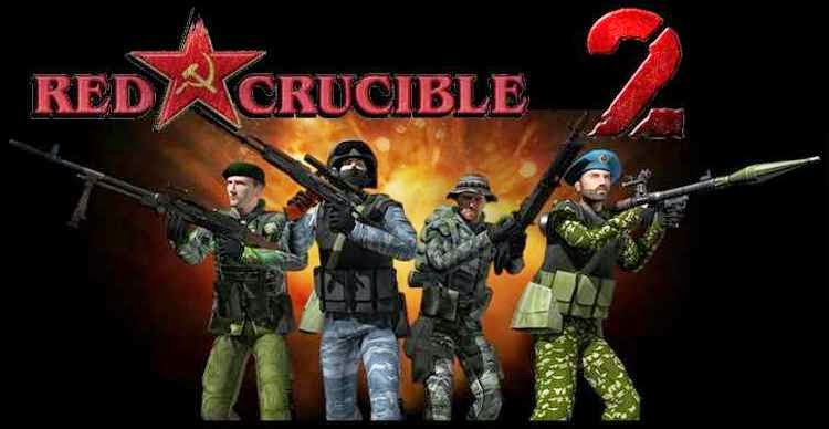 [TRAINER] Red Crucible 2 Hack v3.8 Wall Hack, Unlimited Ammo, No Spread, & No Recoil Red_cr10