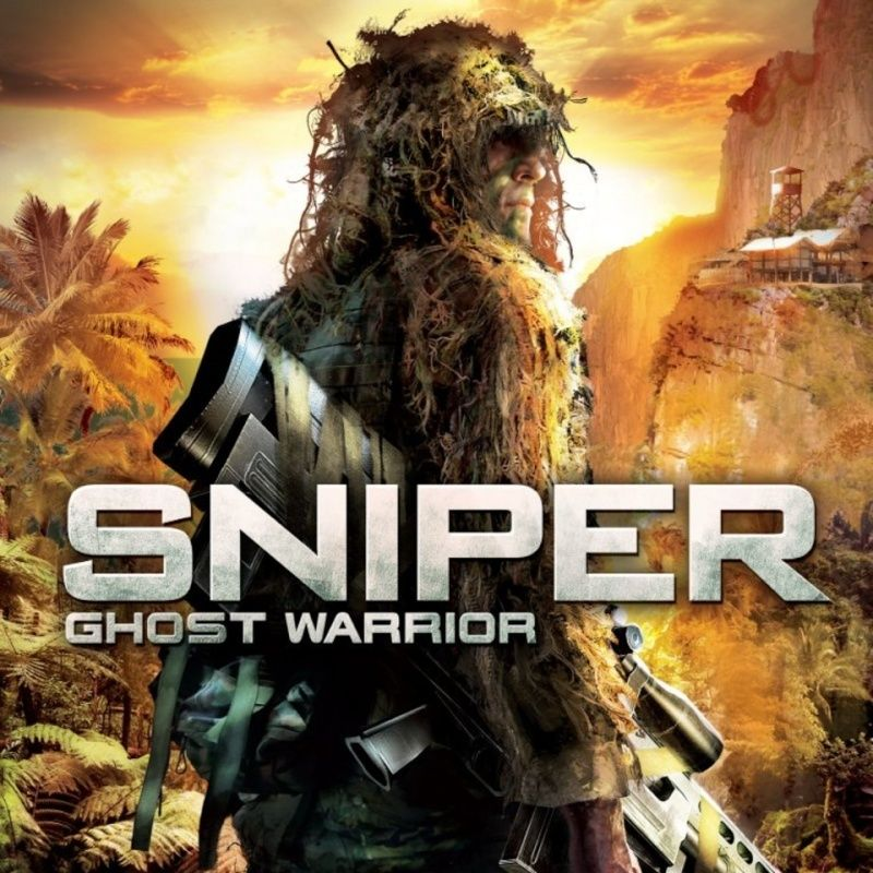 [TRAINER] Sniper: Ghost Warrior Hack v3.1 Multi Features Working Multiplayer and Career Sniper10