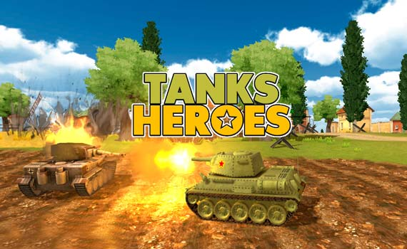 [TRAINER] Tanks Heroes Hack v1.0 Add XP per shoot, Speed Tank, and No Reload Working 18/11/2015 Tanks_10