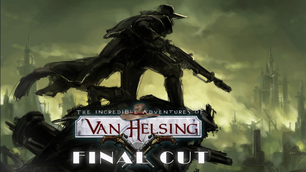 [CHEAT] The Incredible Adventures of Van Helsing: Final Cut (Steam) v3.1 Multi Hack The_in10