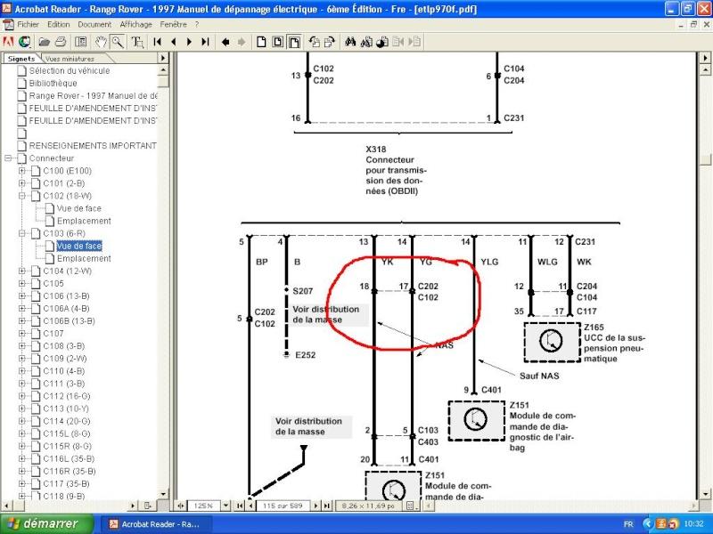 Supression prise C101/C202 P11510