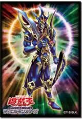 Yugioh Art and Made up cards Sleveb10