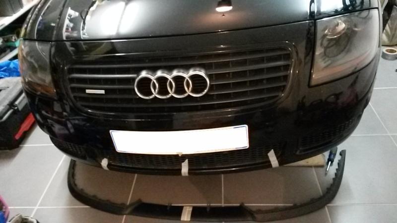 Audi tt mk1 quattro 20160110