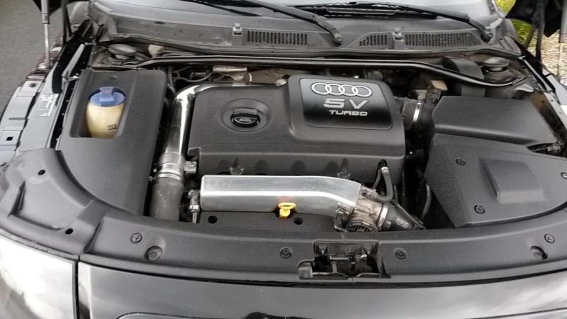 Audi tt mk1 quattro 20160111