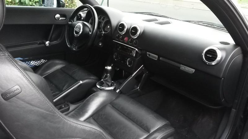 Audi tt mk1 quattro 20160114
