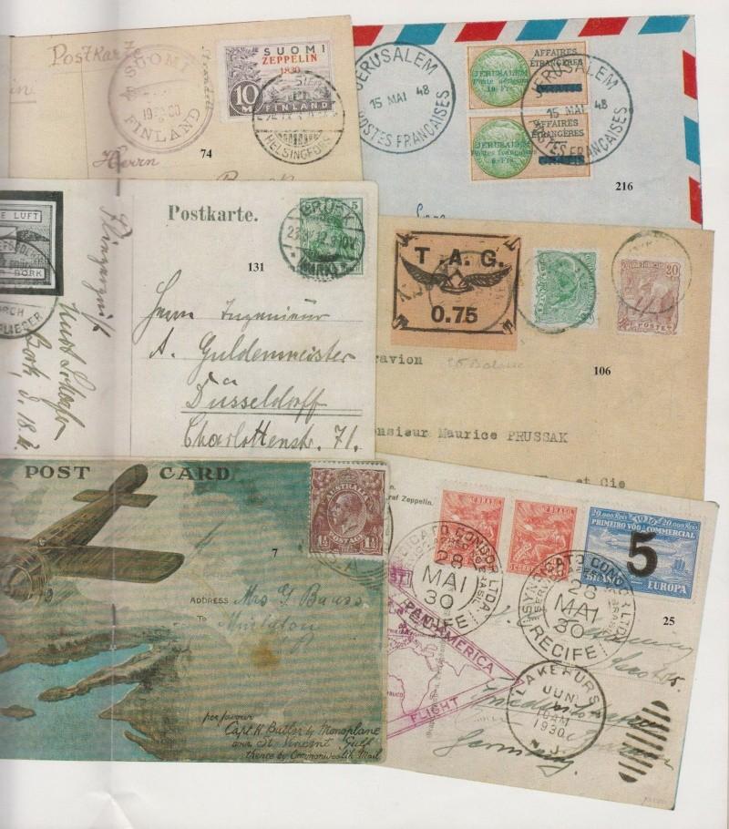 nach - LZ127 Fahrt nach Recife 22.5.1930 00110