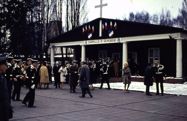 Gendarmerie de Berlin 1966_p10