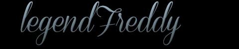 Freddy 'legendFreddy' Loiseau - Splyce Legend11