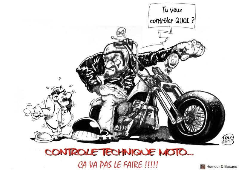 Humour en image du Forum Passion-Harley  ... - Page 5 12332310